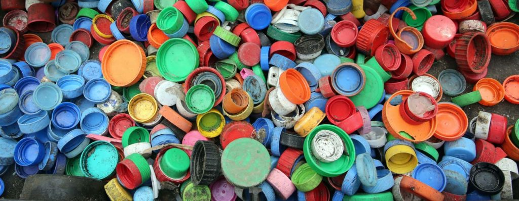 plastic doppen