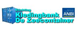 kledingbank zeecontainer